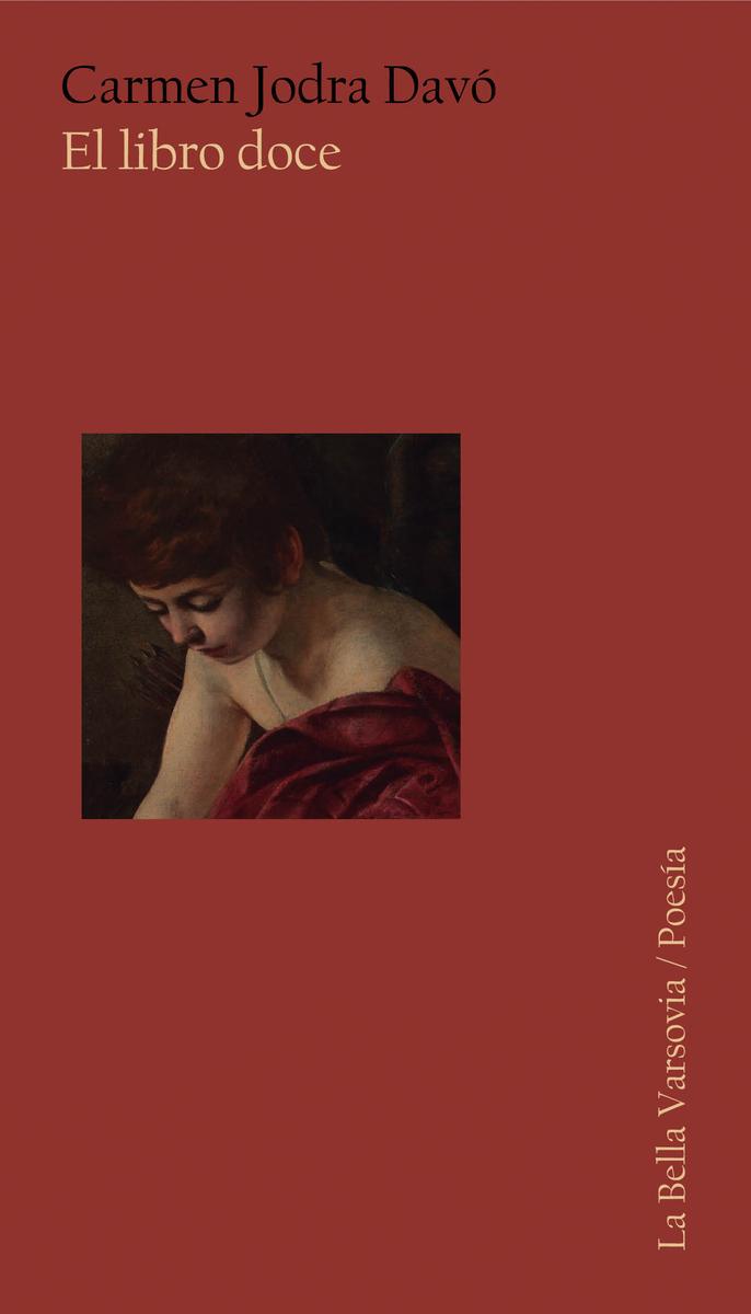 El libro doce: portada