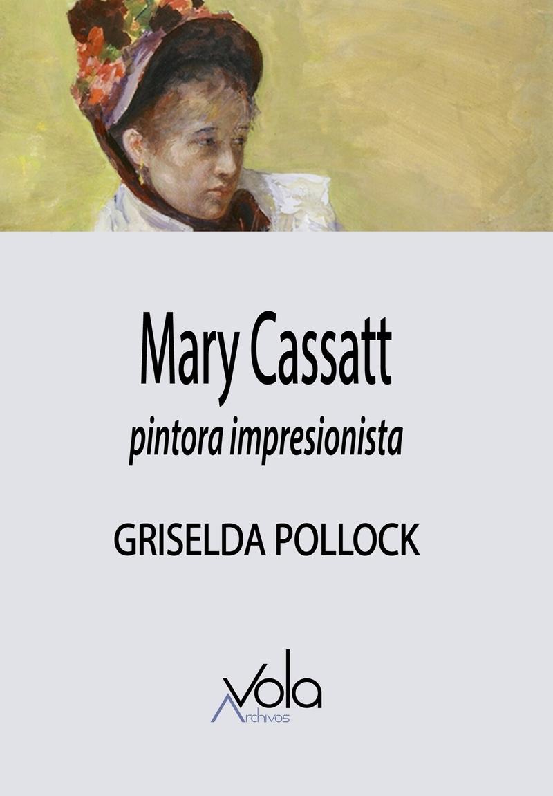 Mary Cassatt - pintora impresionista: portada