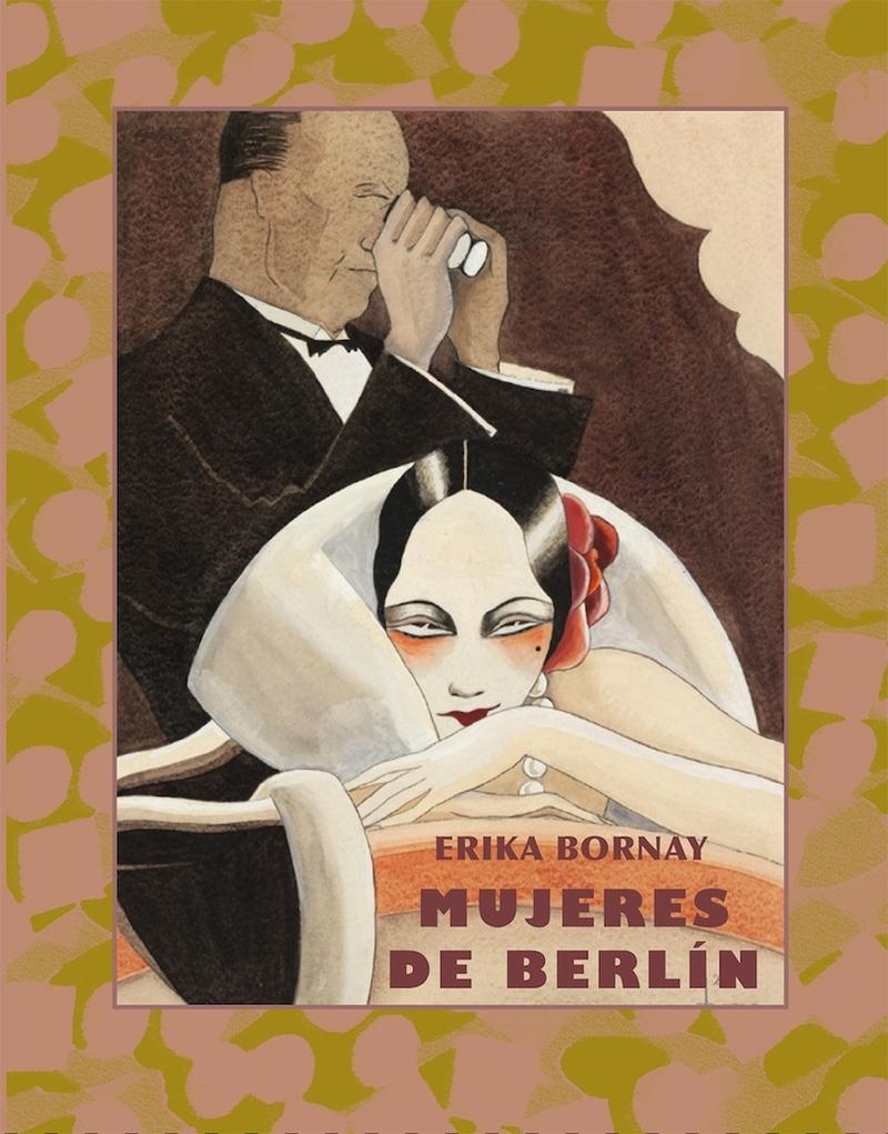 Mujeres de Berlin: portada