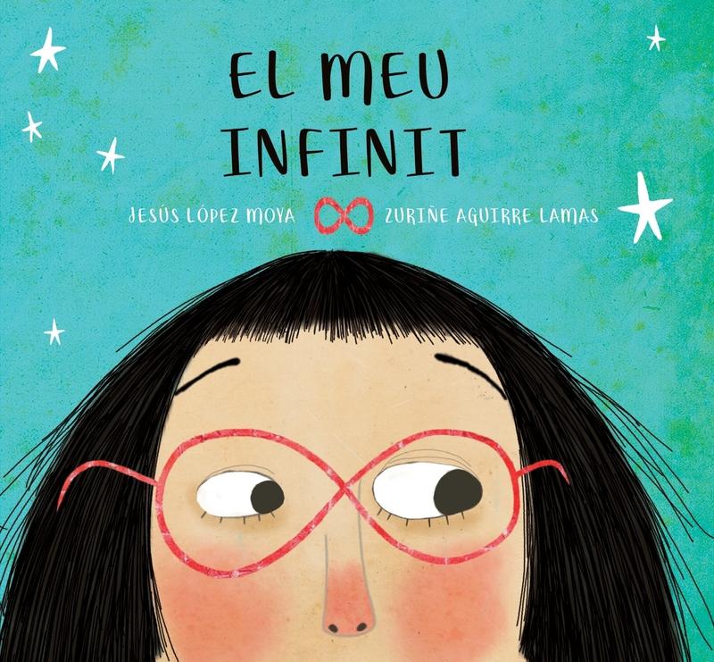 EL MEU INFINIT: portada