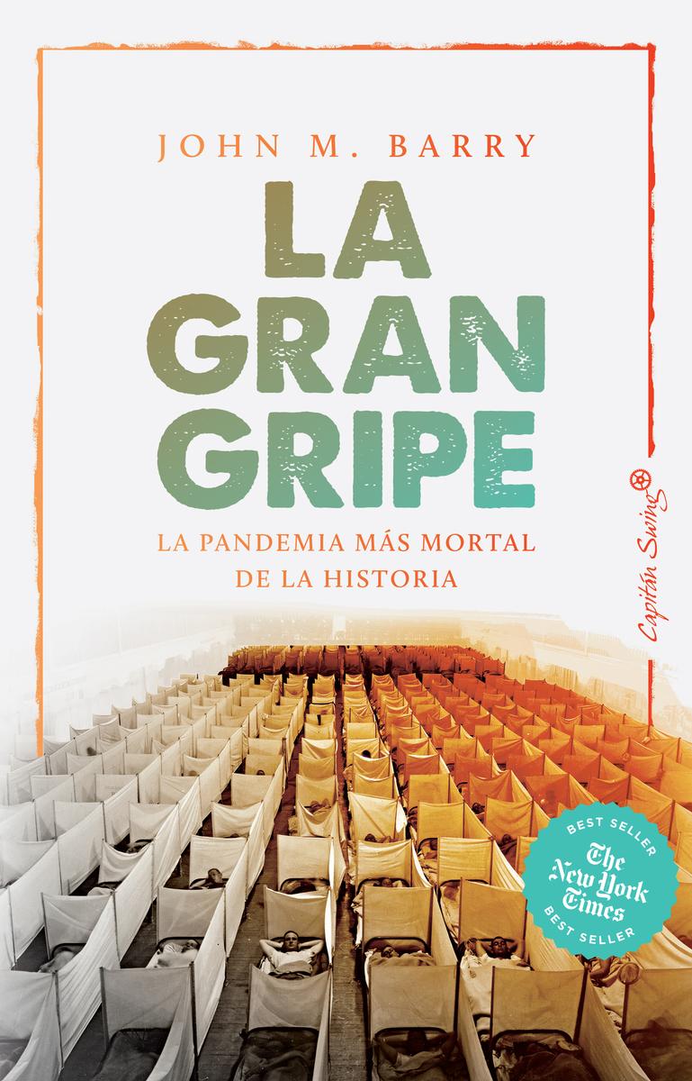 LA GRAN GRIPE de JOHN M. BARRY
