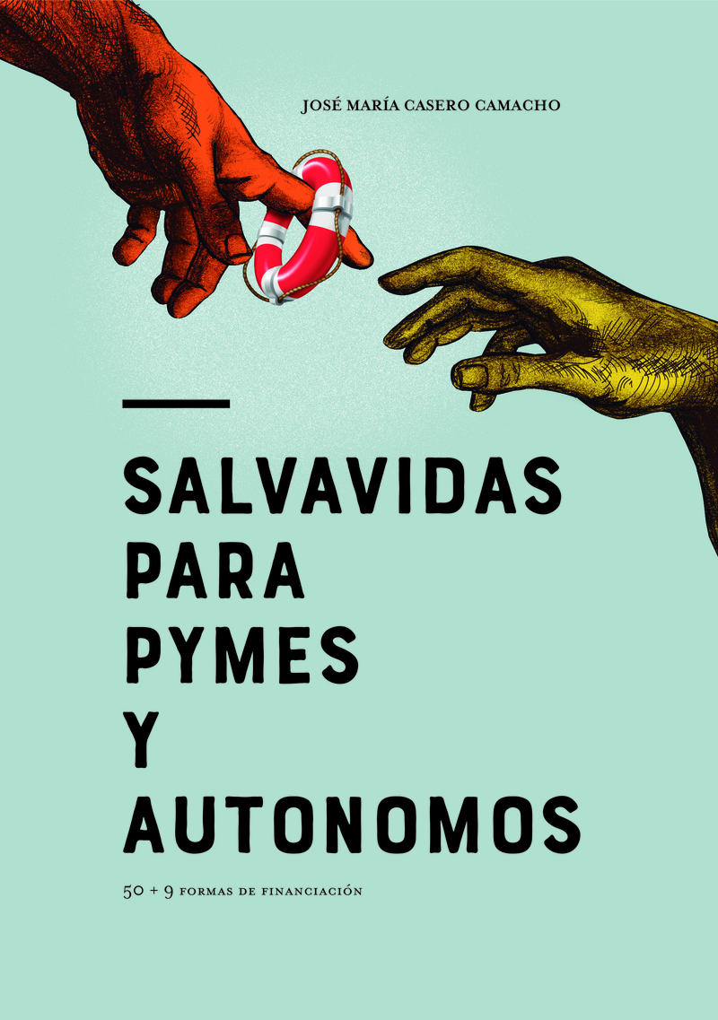 Salvavidas para pymes y autónomos: portada
