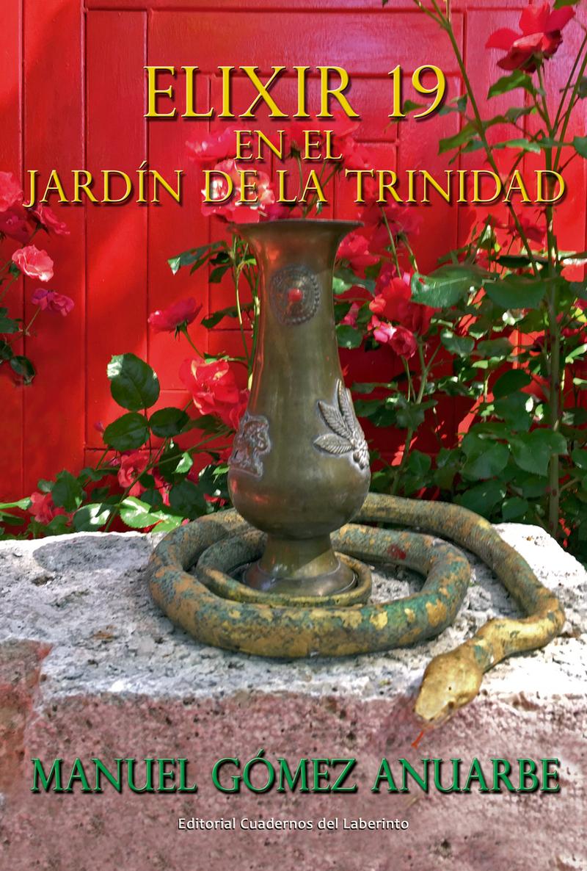 Elixir 19 en el Jardín de la Trinidad: portada