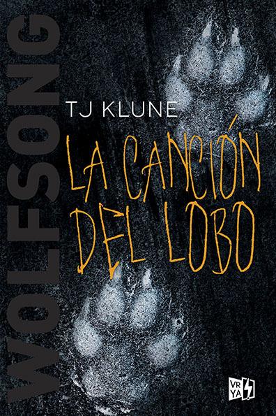 LA CANCIÓN DEL LOBO (2ªED): portada