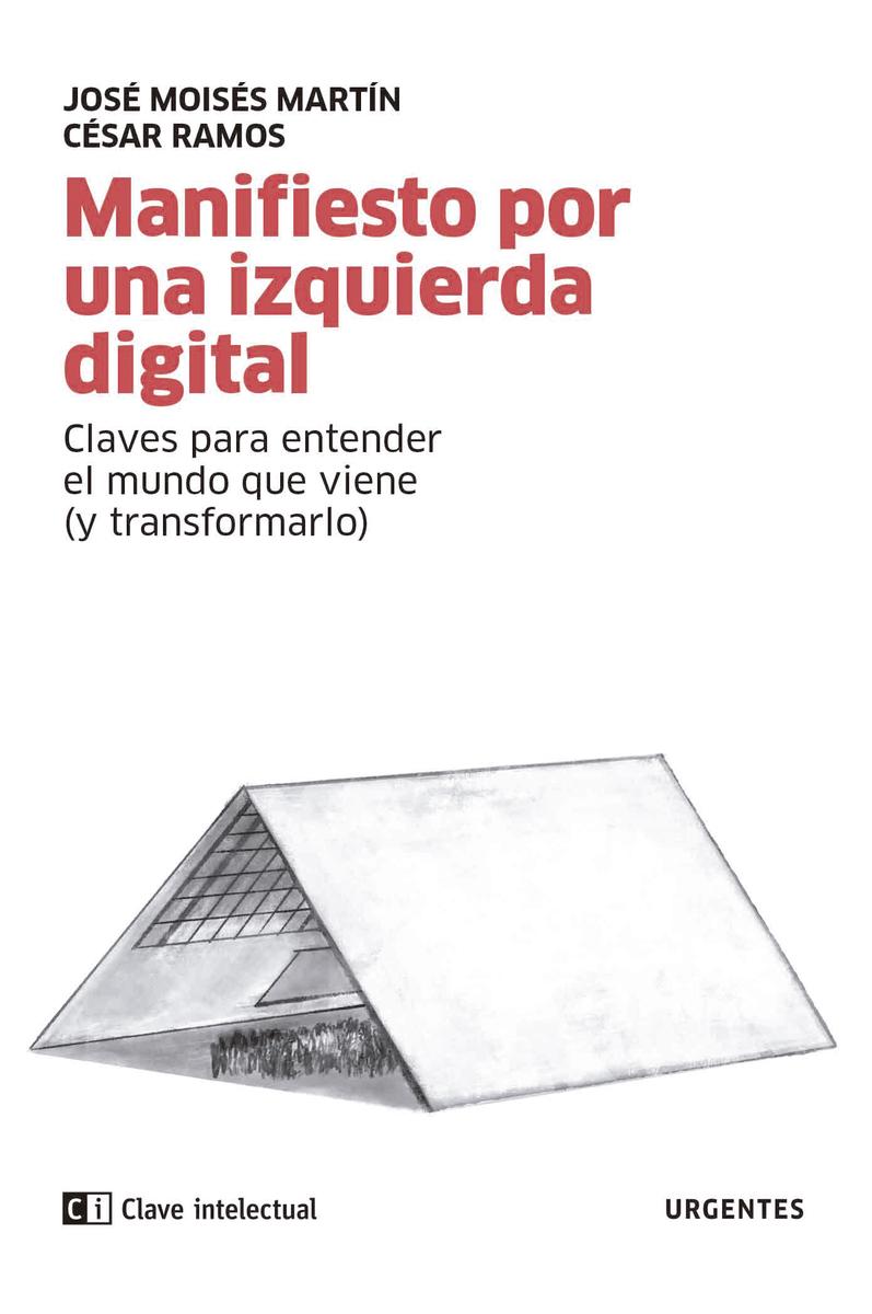 Manifiesto por una izquierda digital: portada