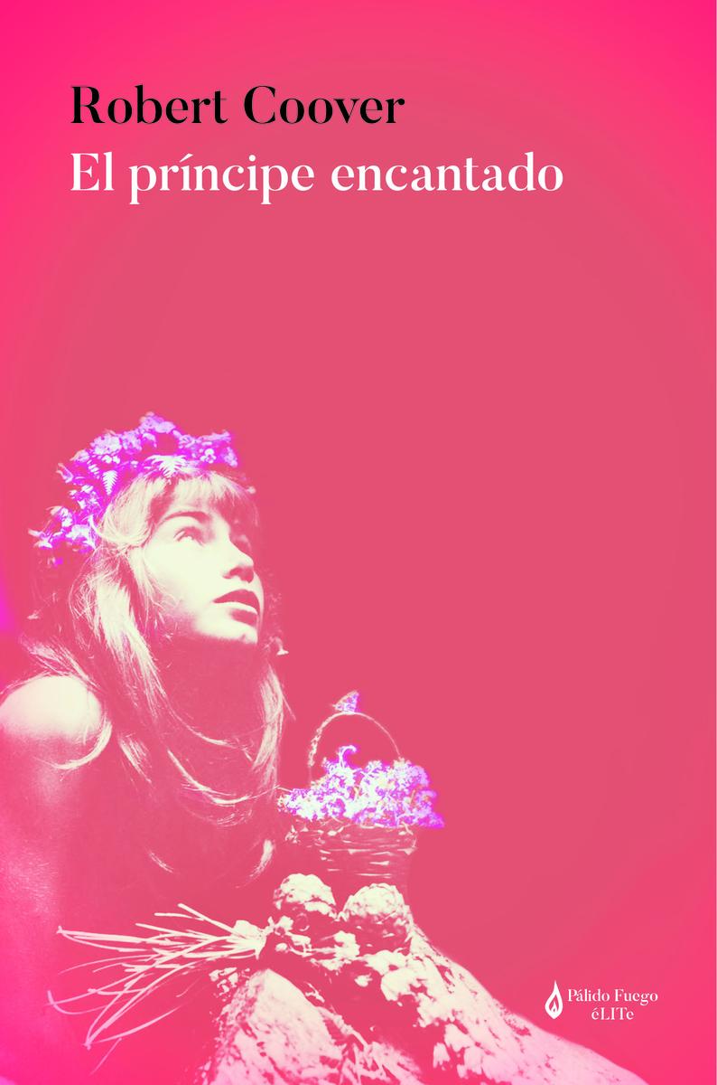 El príncipe encantado: portada