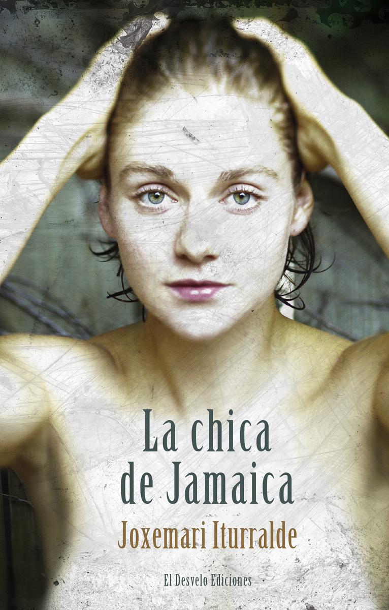 La chica de Jamaica: portada