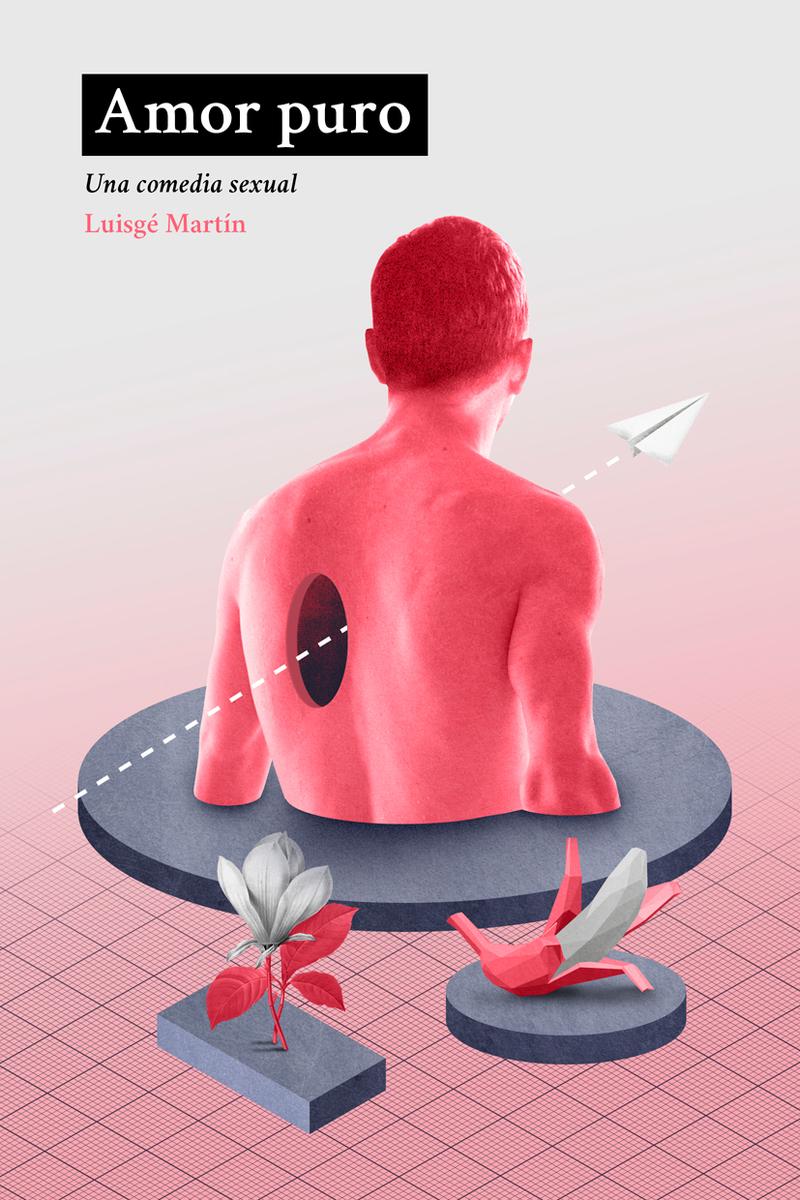 Amor puro de Martín Luisgé