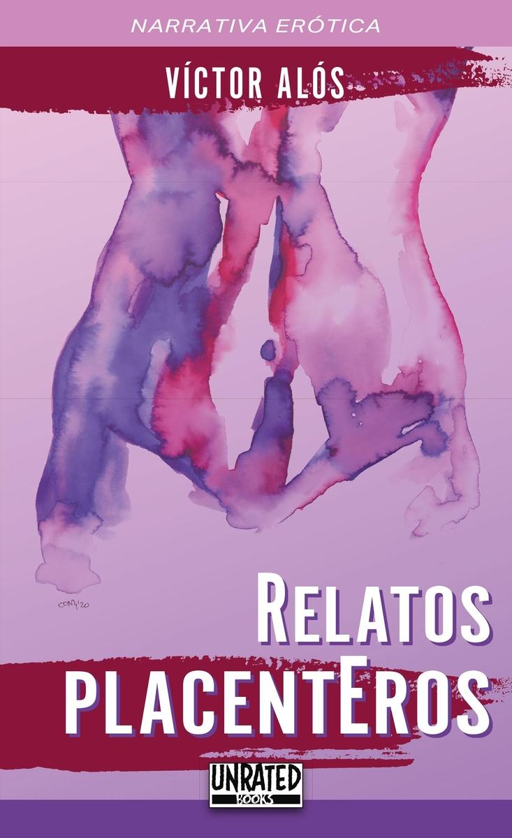 Relatos PlacentEros: portada