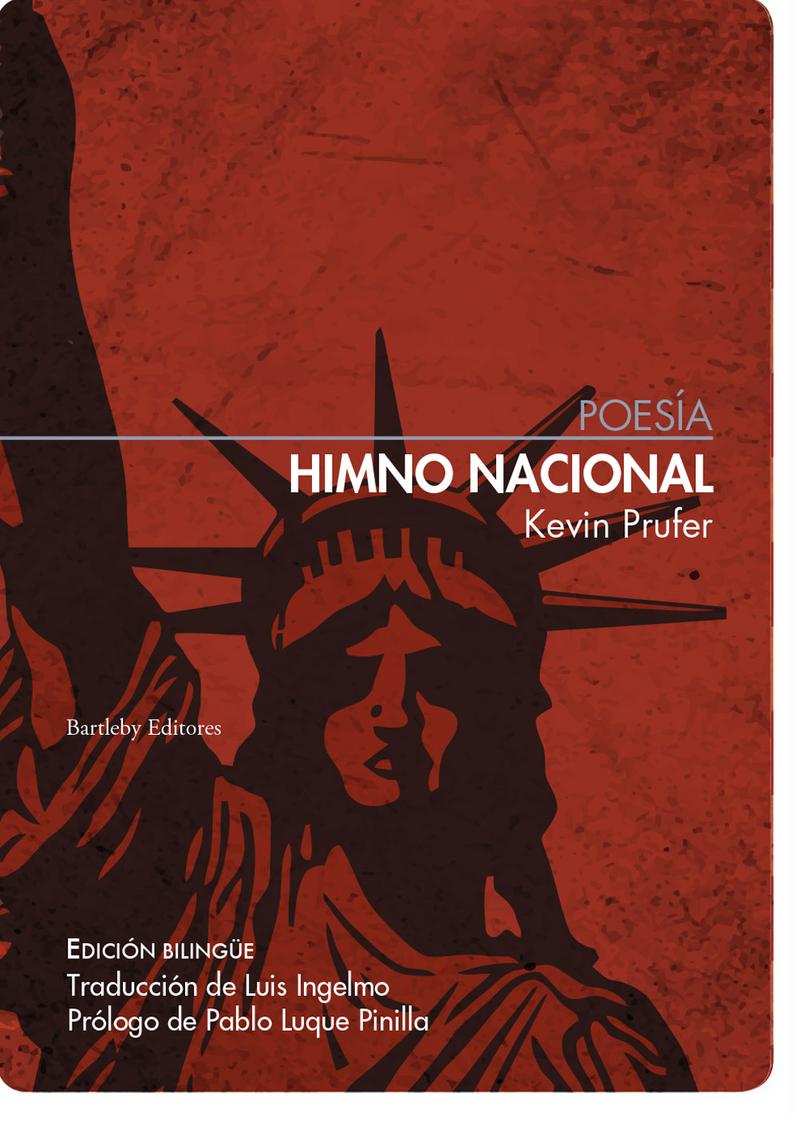 Himno nacional: portada