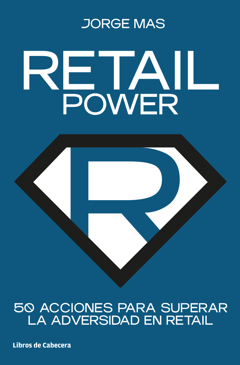RETAIL POWER: portada