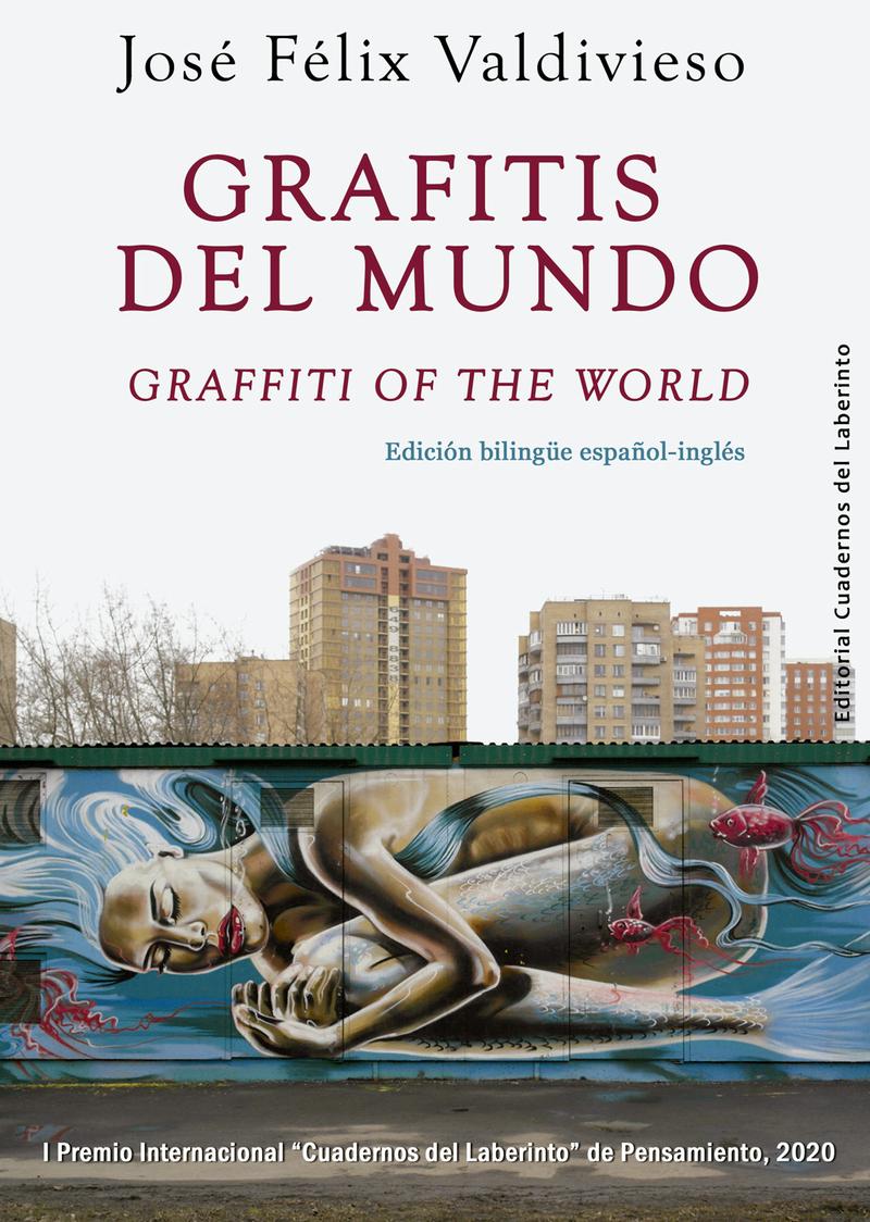 Grafitis del mundo / Graffiti of the World: portada