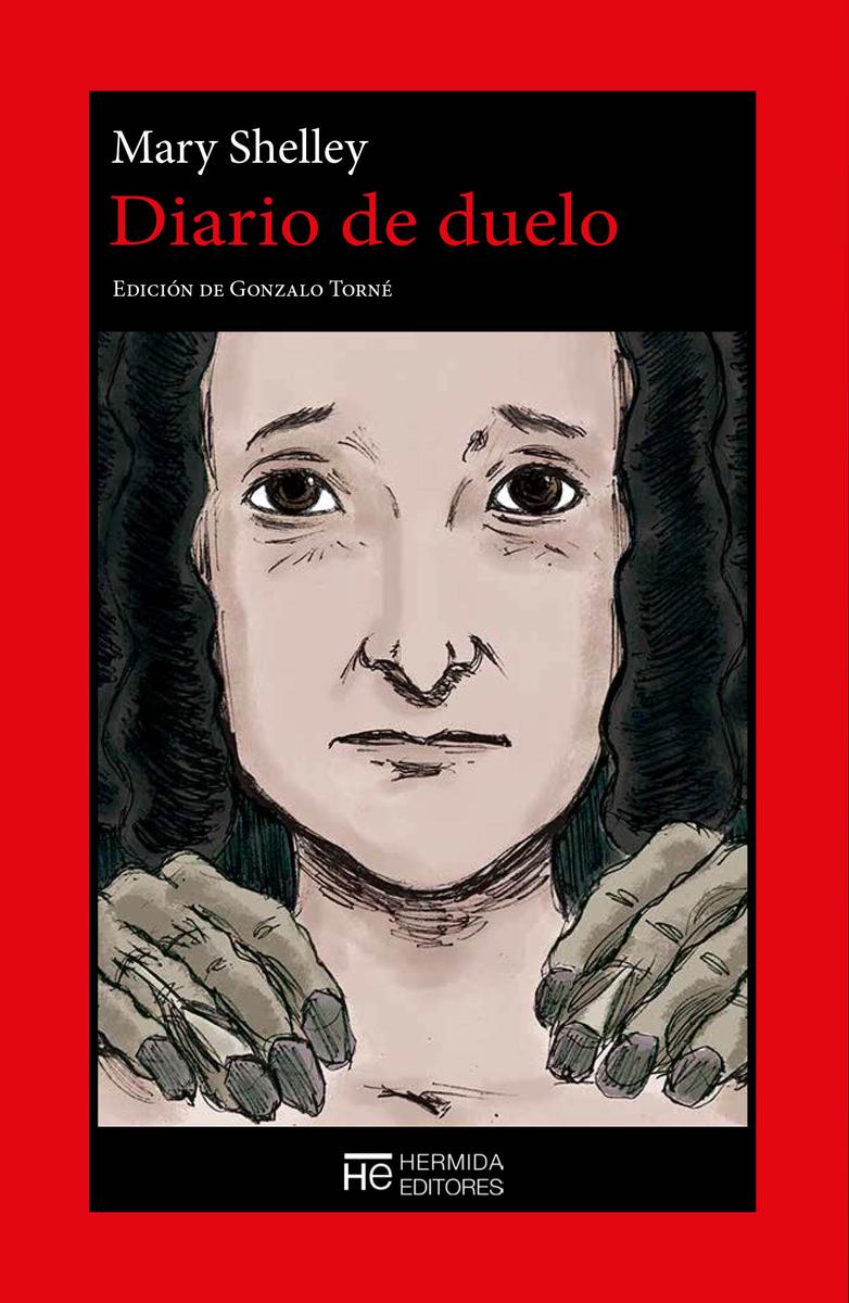 Diario de duelo: portada