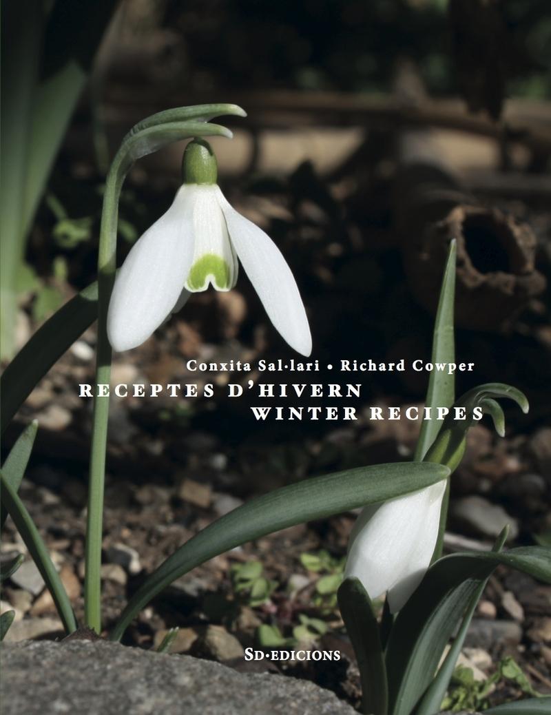 Receptes d'hivern / Winter recipes: portada