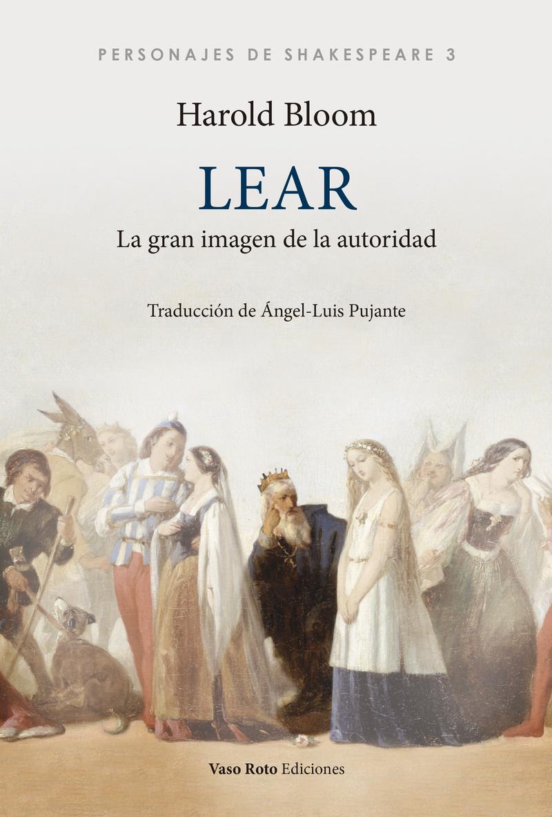 Lear: portada