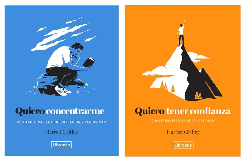 QUIERO CONCENTRARME Y TENER CONFIANZA: portada