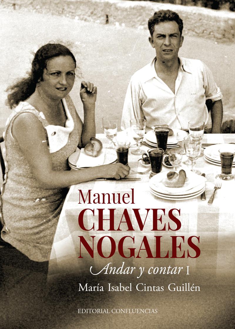 Manuel Chaves Nogales (vol. I): portada