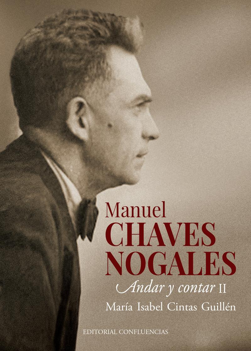 Manuel Chaves Nogales (vol. II): portada