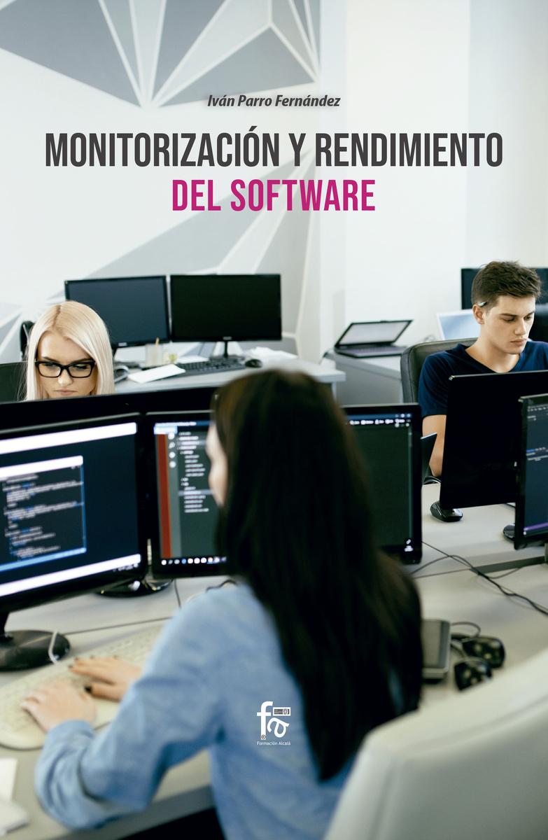 MONITORIZACIÓN Y RENDIMIENTO DEL SOFTWARE: portada