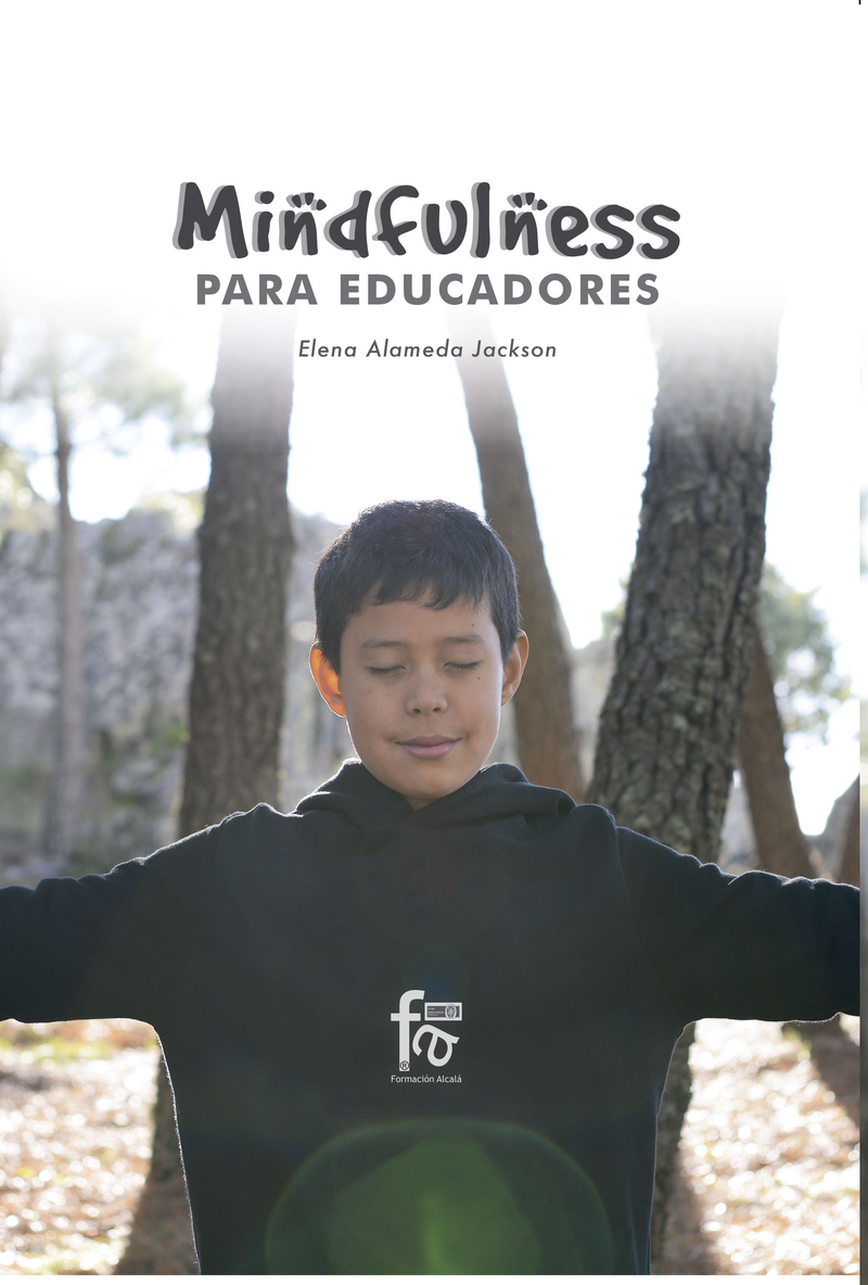 MINDFULNESS PARA EDUCADORES: portada