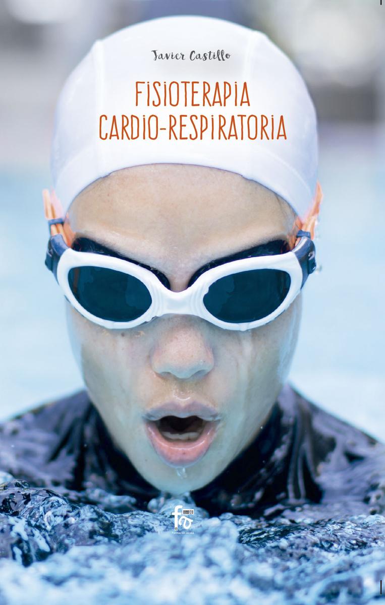 Fisioterapia cardio-respiratoría: portada