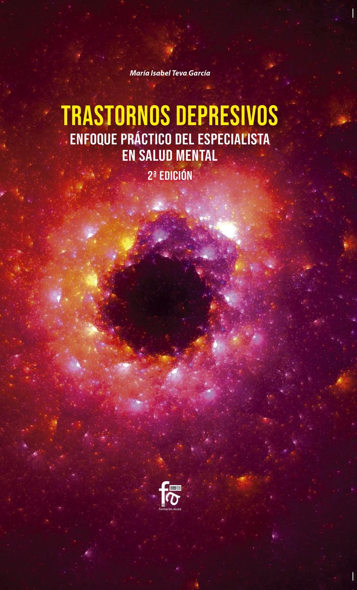 TRASTORNOS DEPRESIVOS.ENFOQUE PRÁCTICO DEL ESPECIALISTA: portada