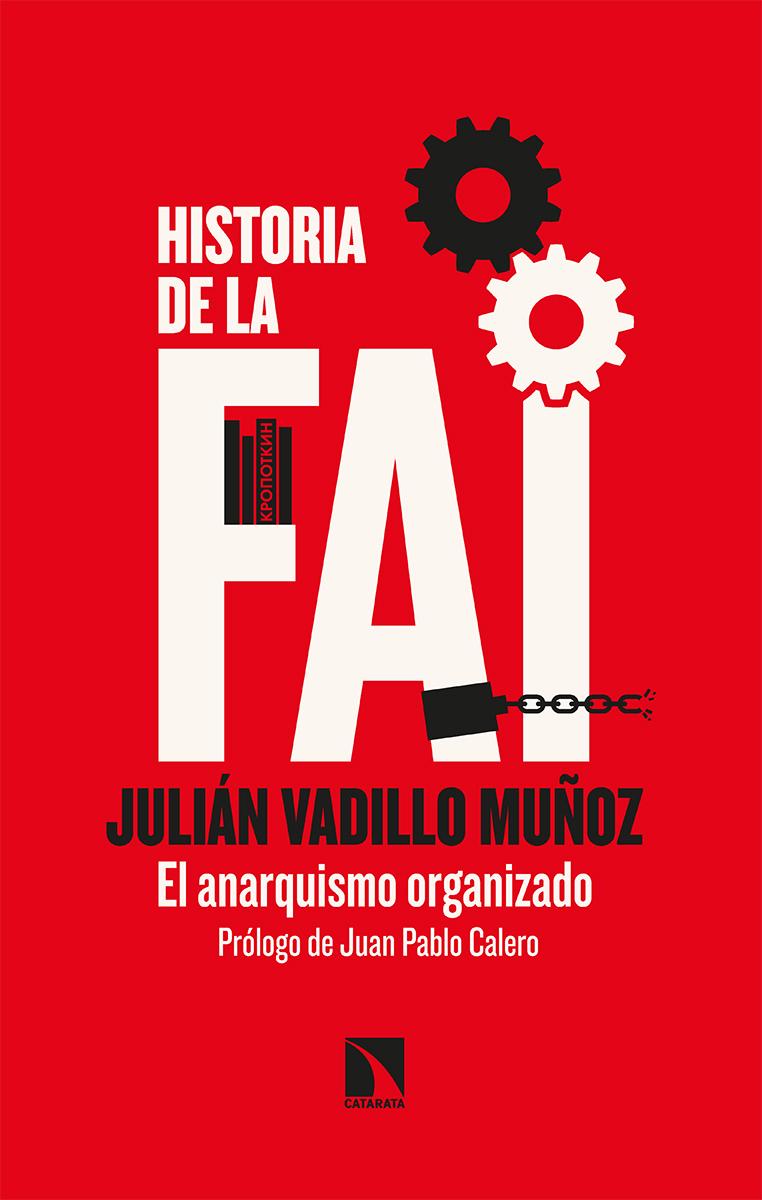 Historia de la FAI: portada