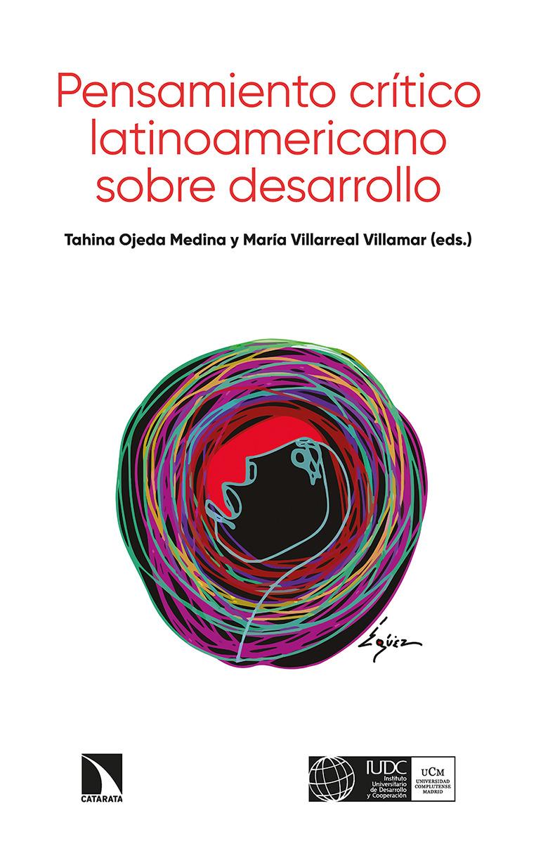 Pensamiento crítico latinoamericano sobre desarrollo: portada