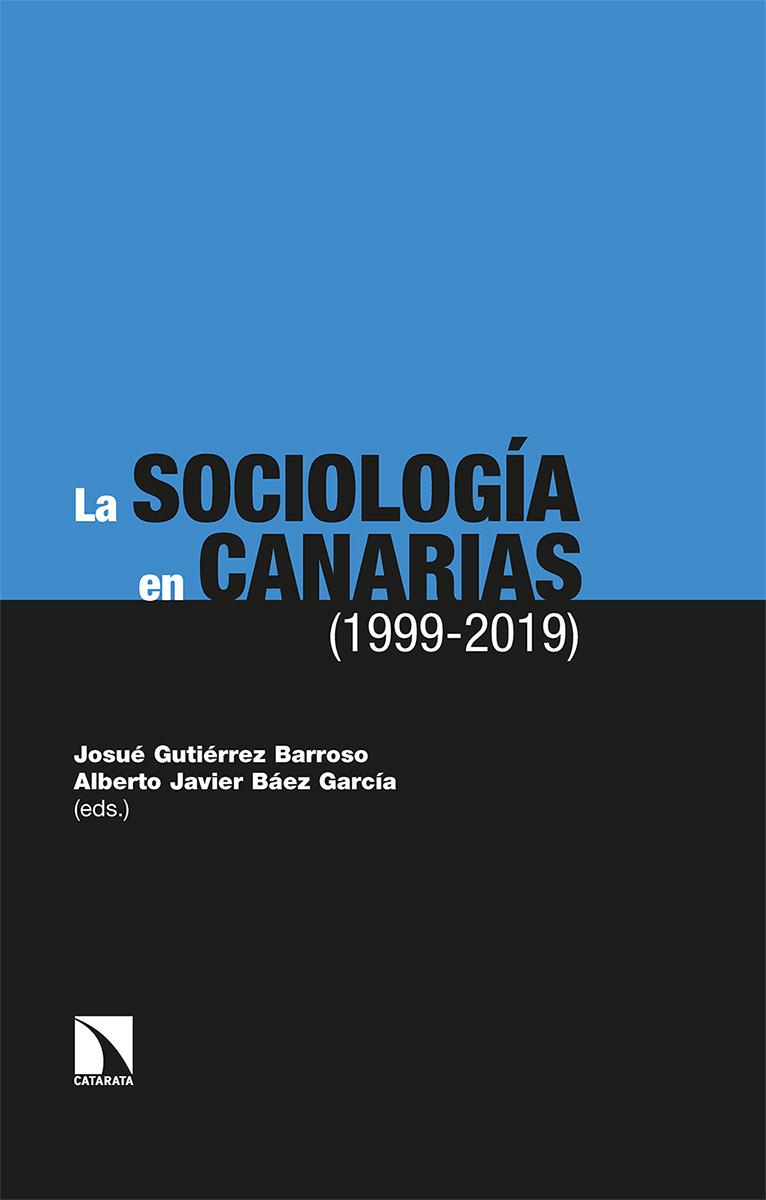 La Sociología en Canarias (1999-2019): portada