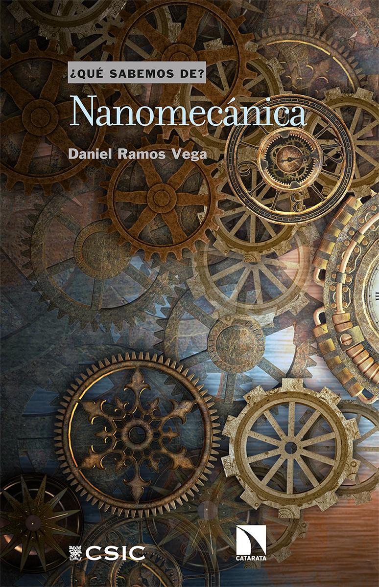 Nanomecánica: portada