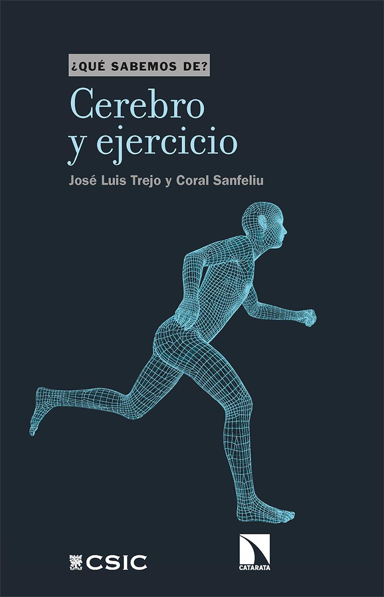 Cerebro y ejercicio: portada