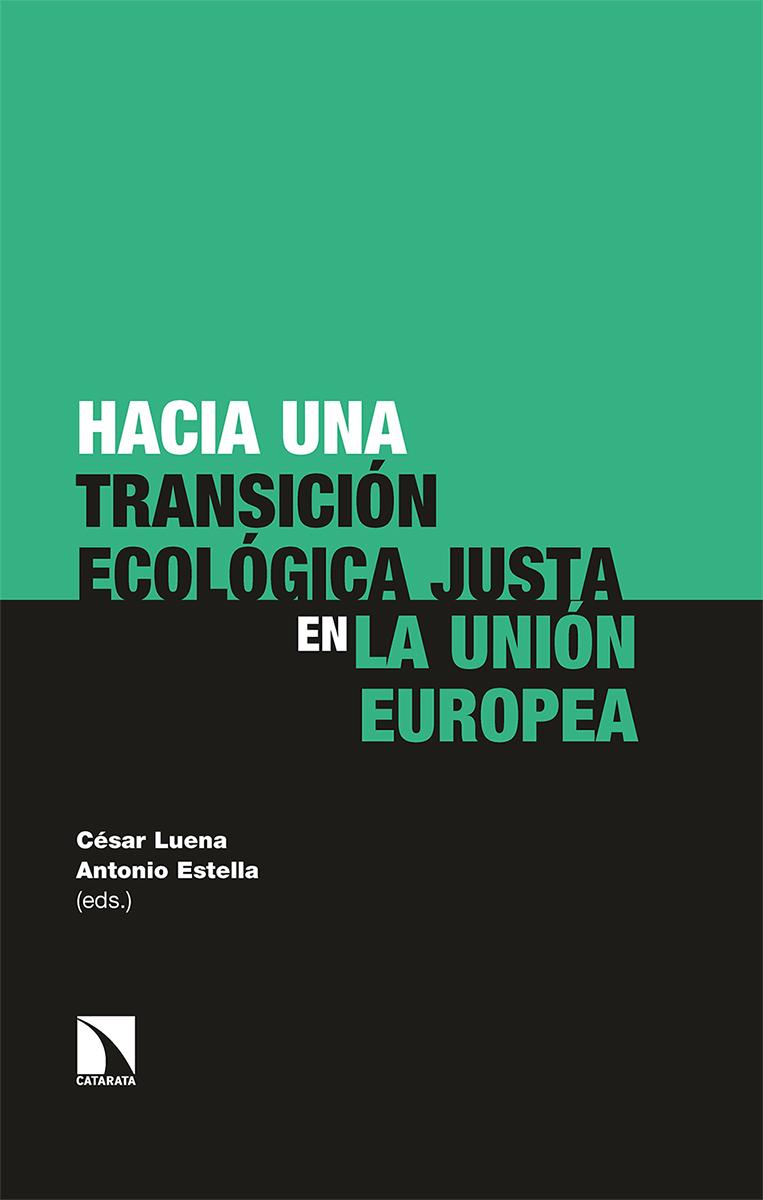 Hacia una transición ecológica justa en la Unión Europea: portada