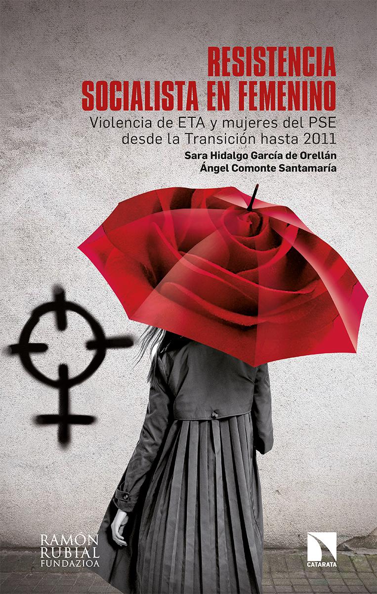 Resistencia socialista en femenino: portada