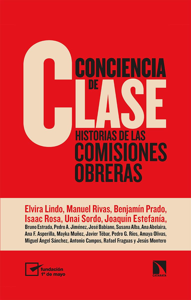 Conciencia de clase (vol. 1): portada