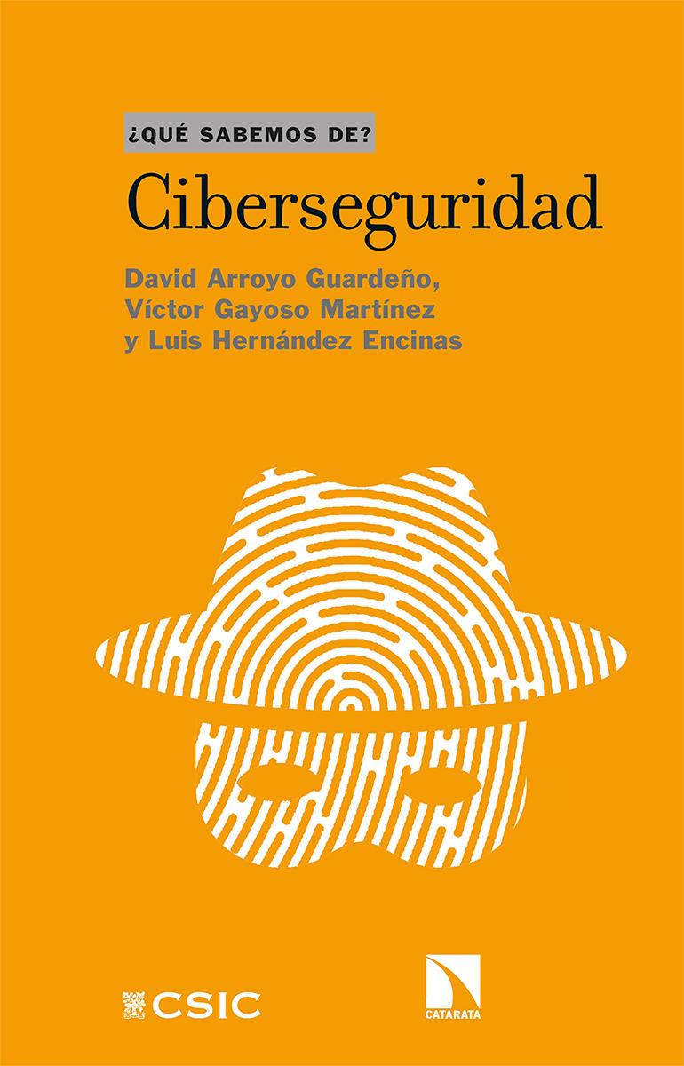 Ciberseguridad: portada