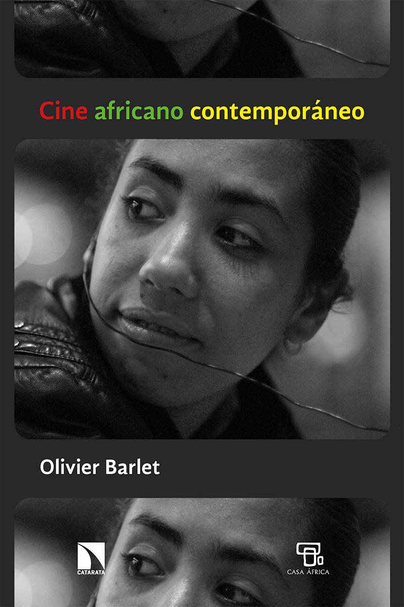 Cine africano contemporáneo: portada