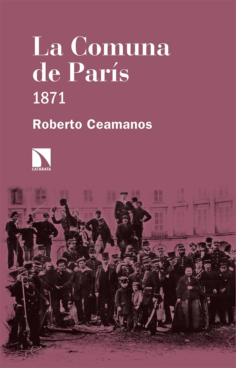 La Comuna de París (NE): portada