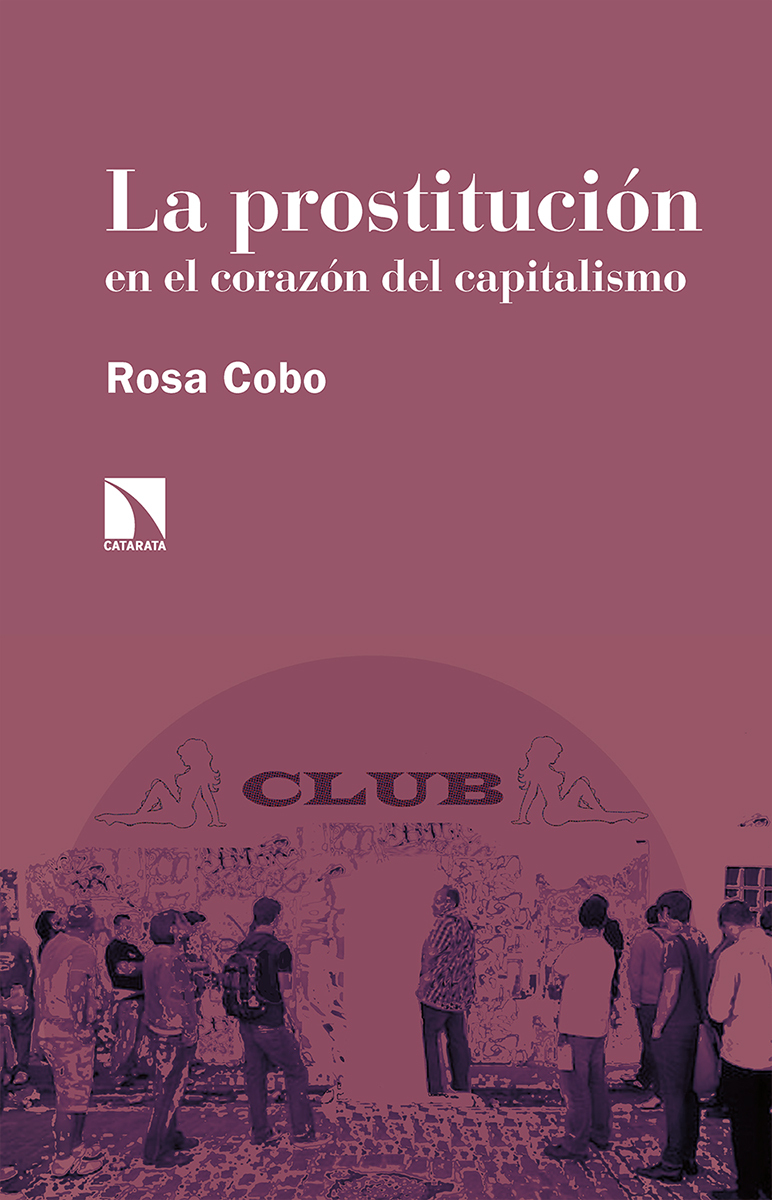 La prostitución en el corazón del capitalismo: portada