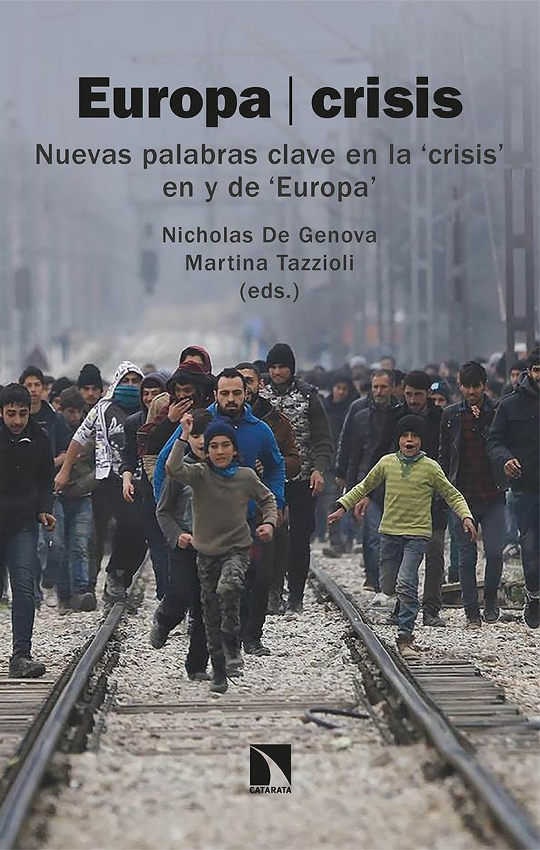 Europa/crisis: portada