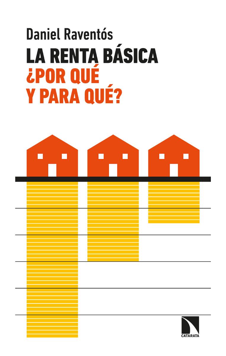 La renta básica, ¿por qué y para qué?: portada
