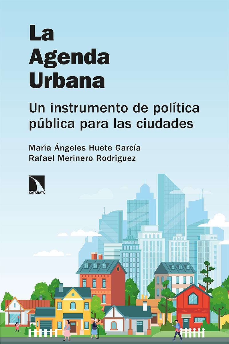 La Agenda Urbana: portada
