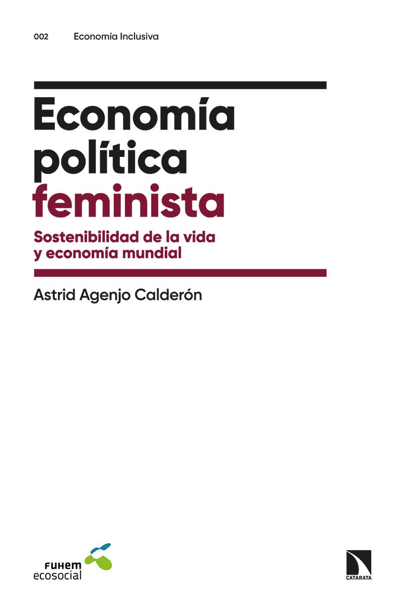 Economía política feminista: portada