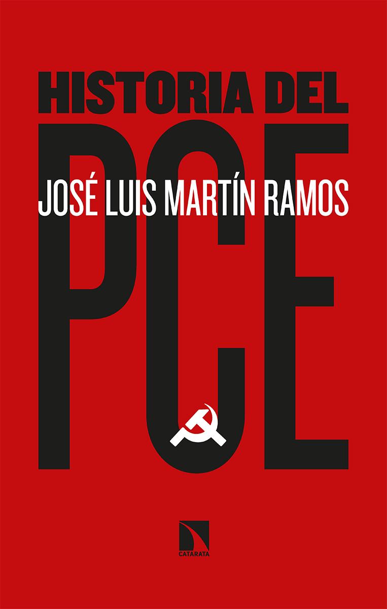 Historia del PCE: portada