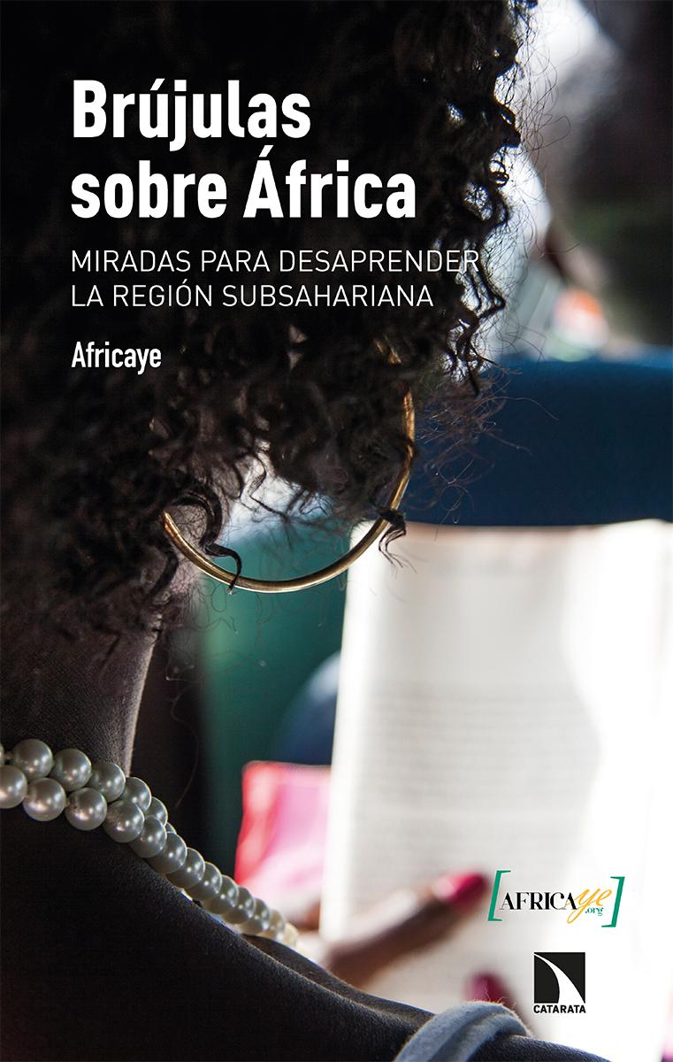 Brújulas sobre África: portada