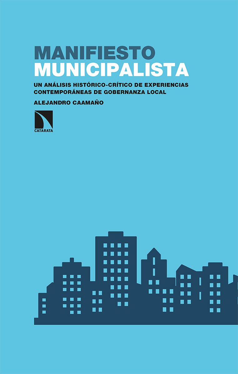 Manifiesto municipalista: portada