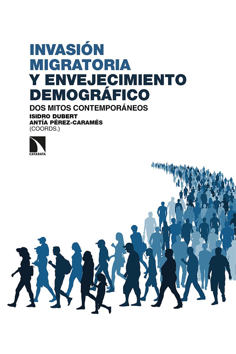 Invasión migratoria y envejecimiento demográfico: portada