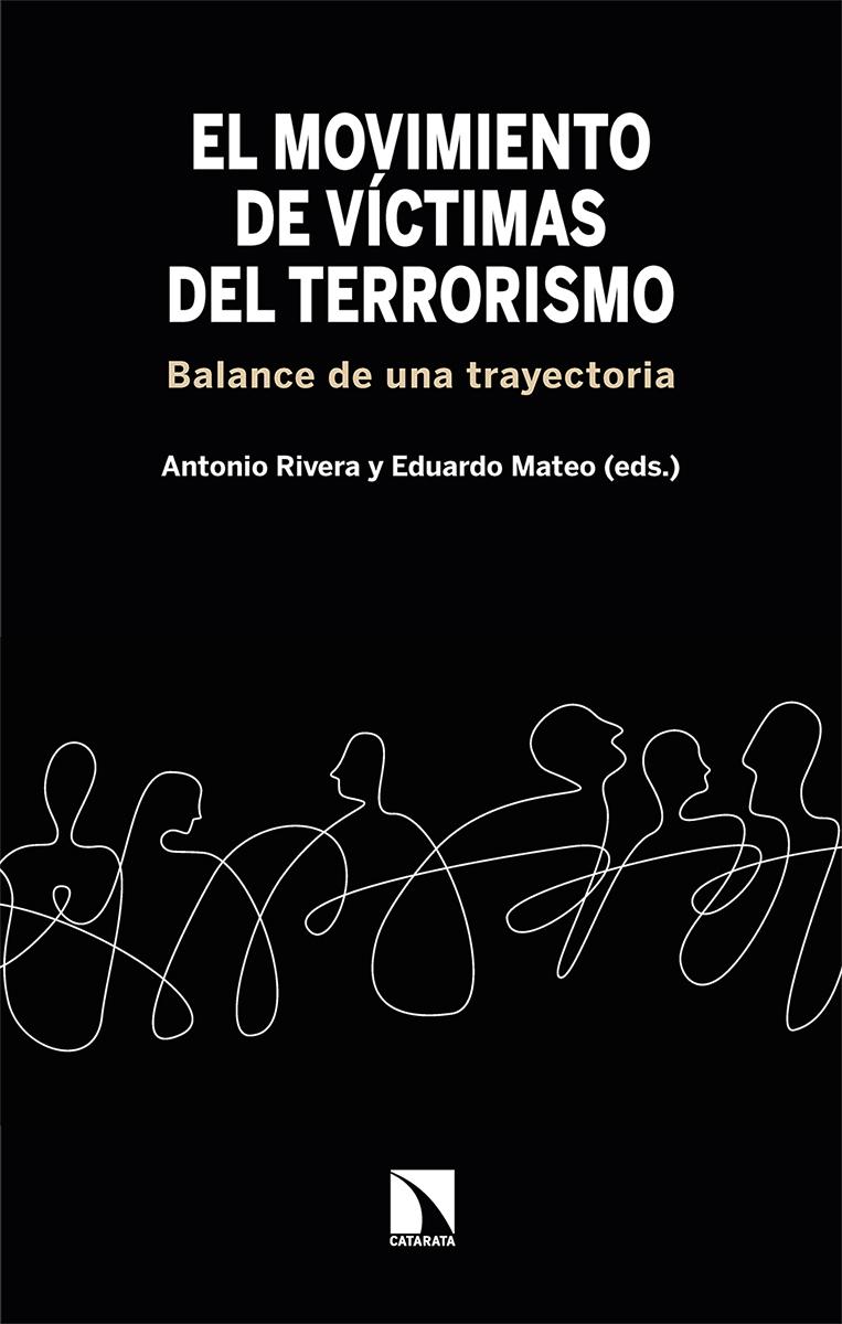 El movimiento de víctimas del terrorismo: portada