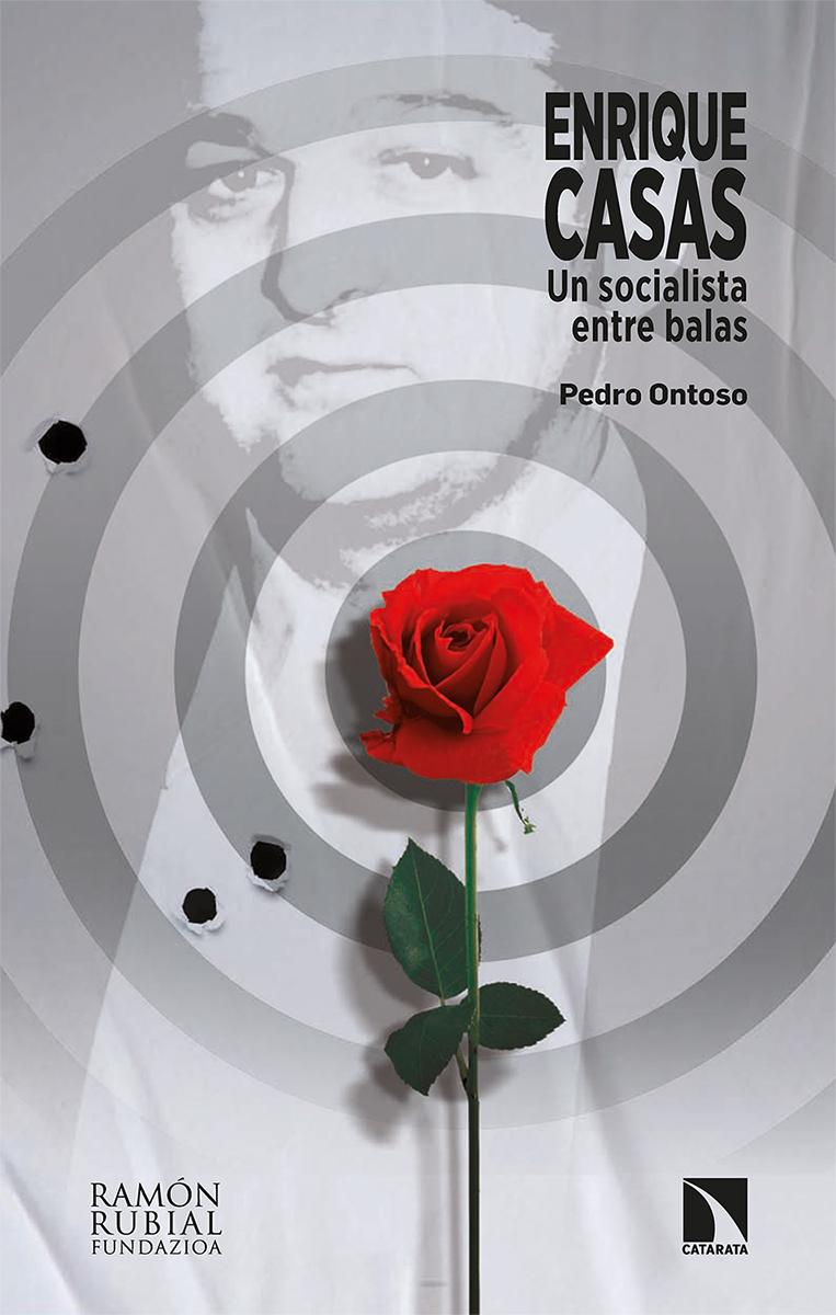 Enrique Casas: portada
