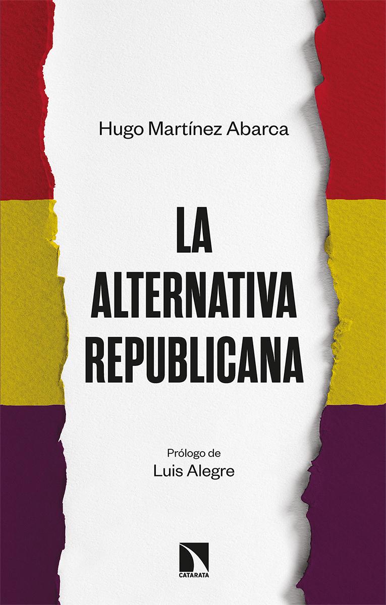 La alternativa republicana: portada