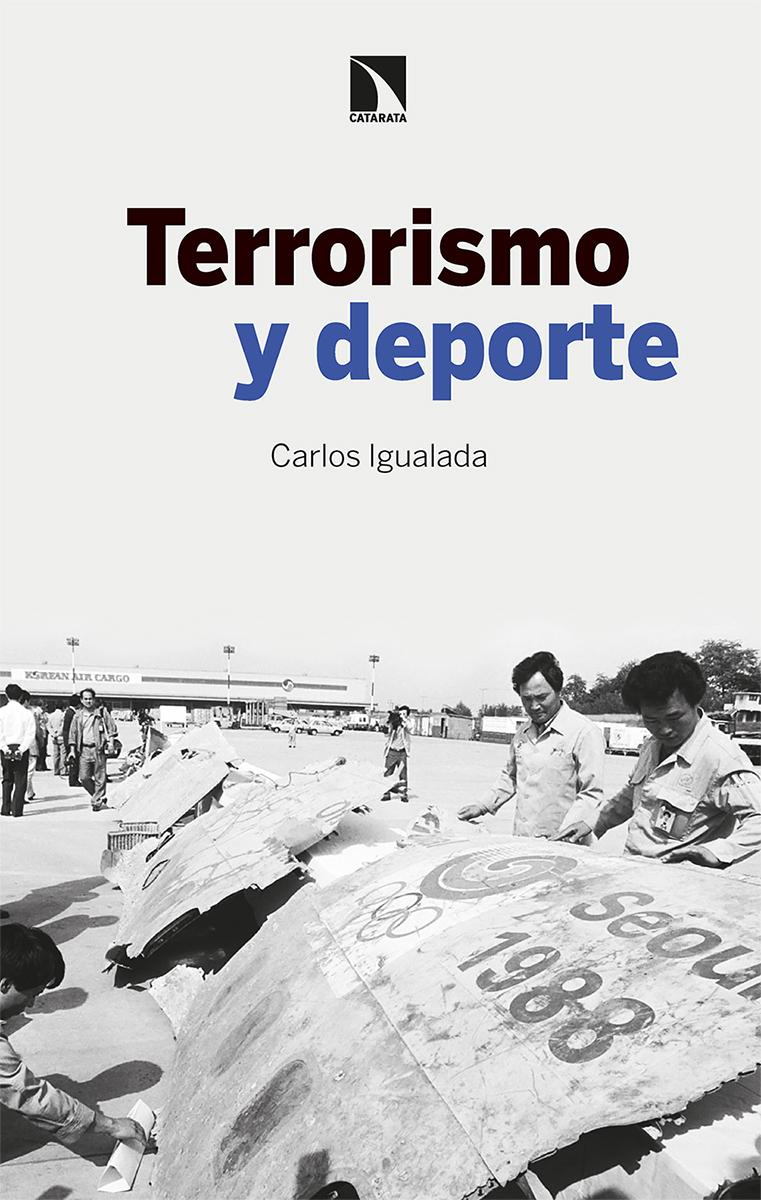 Terrorismo y deporte: portada